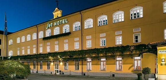 capodanno jet-hotel 2015