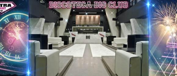 capodanno club hotel