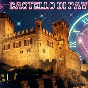 capodanno castello pavone