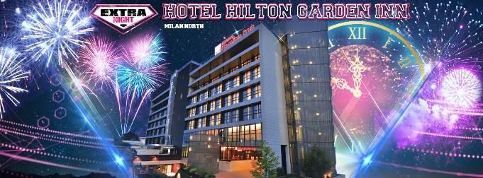 capodanno hilton hotel