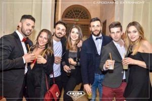Party Capodanno San Giorgio Canavese 2018