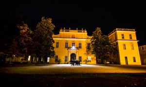 Castello di San Giorgio - Capodanno 2019