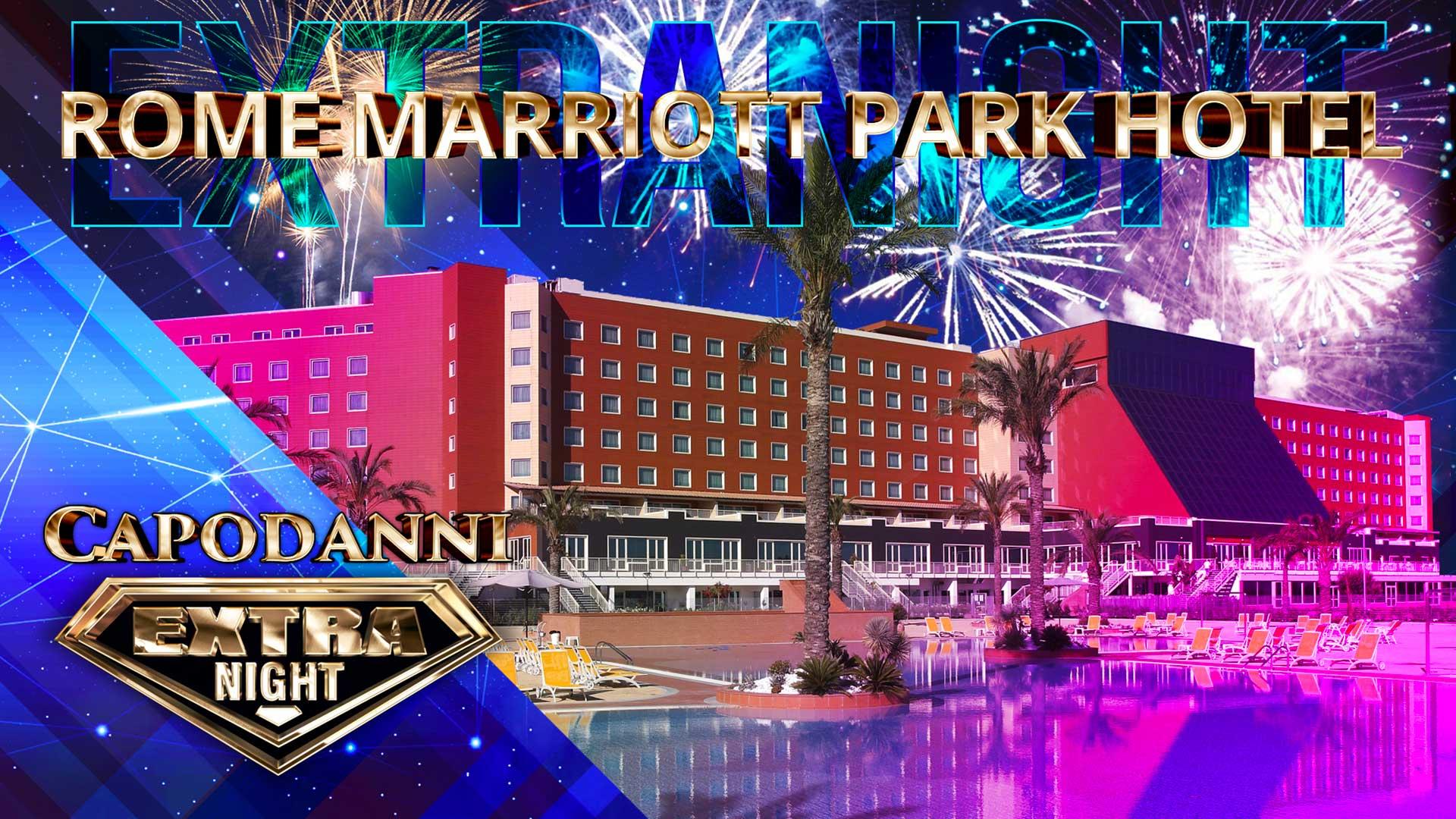 Capodanno Marriott Park Hotel