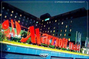 Hotel Marriott Milano